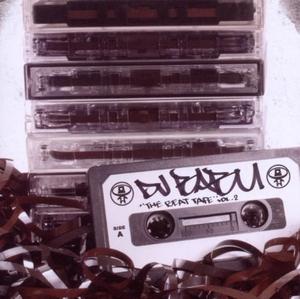 The Beat Tape, Vol. 2 album cover