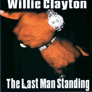 The Last Man Standing album cover