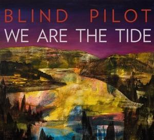 We Are The Tide album cover