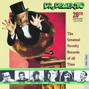 Dr. Demento: The Greatest... album cover