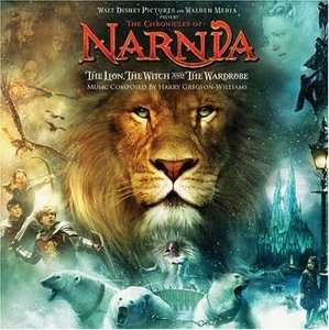 The Chronicles Of Narnia: The Lion, The Witch And The Wardrobe album cover