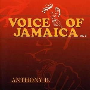 Voice Of Jamaica Vol.2 album cover