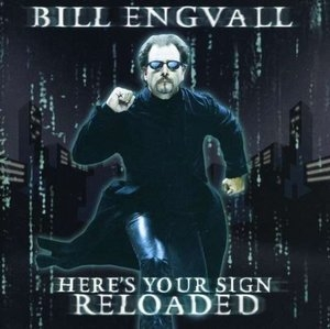 Here's Your Sign Reloaded album cover