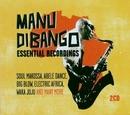 Essential Recordings album cover