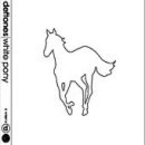 White Pony (Exp) album cover