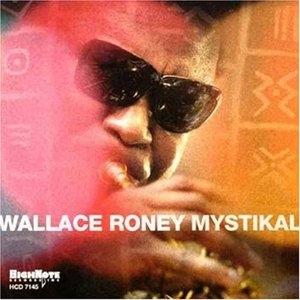 Mystikal album cover