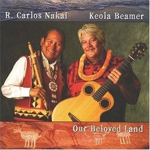 Our Beloved Land album cover