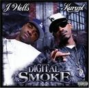 Digital Smoke album cover