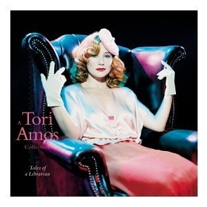 Tales Of A Librarian: A Tori Amos Collection album cover