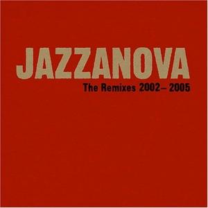 The Remixes 2002-2005 album cover