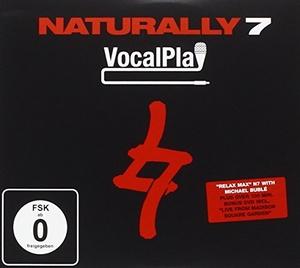 Vocalplay album cover