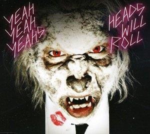 Heads Will Roll (Single) album cover