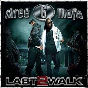 Last 2 Walk album cover