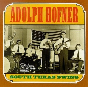 South Texas Swing album cover