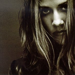 Sheryl Crow album cover
