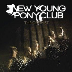 The Optimist album cover
