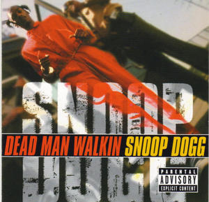Dead Man Walkin album cover