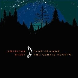 Dear Friends And Gentle Hearts album cover