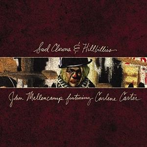Sad Clowns & Hillbillies album cover