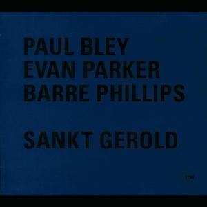Sankt Gerold Variations album cover