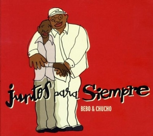 Juntos Para Siempre album cover