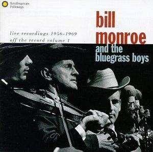 Live Recordings 1956-1969 album cover
