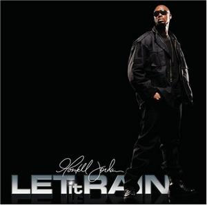 Let It Rain album cover