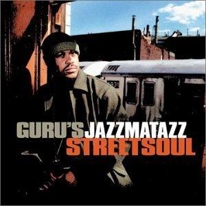 Jazzmatazz: Street Soul album cover