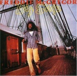 Big Ship album cover