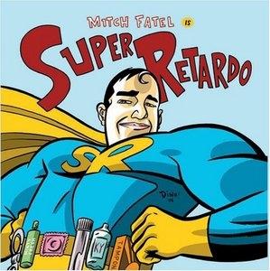 Super Retardo album cover