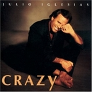 Crazy album cover