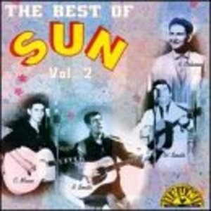 The Best Of Sun Vol.2 (SAAR) album cover