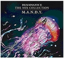 Renaissance: The Mix Coll... album cover