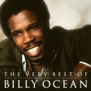 The Very Best Of Billy Ocean album cover