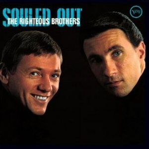 Souled Out album cover