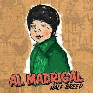 Half Breed album cover