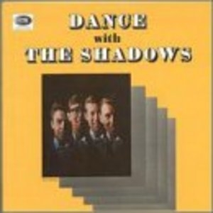 Dance With The Shadows (EUR) album cover
