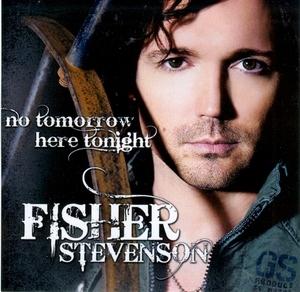 No Tomorrow Here Tonight (Single) album cover