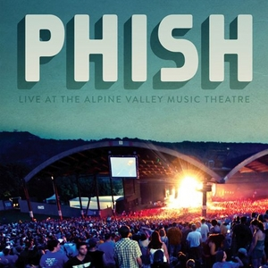Live at the Legendary Alpine Valley Music Theatre: August 14th And 15th 2010 album cover
