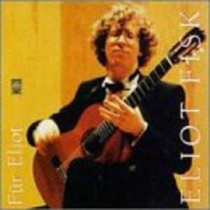 Für Eliot album cover