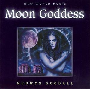 Moon Goddess album cover