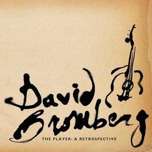 The Player-A Retrospective album cover