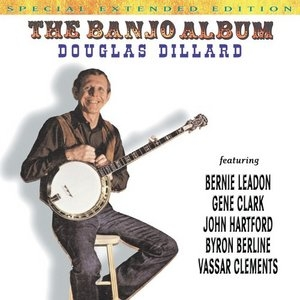 The Banjo Album (Exp) album cover