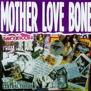 Mother Love Bone album cover