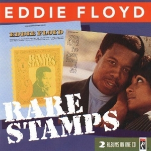 Rare Stamps album cover