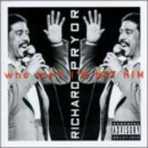 Who Me? I'm Not Him album cover