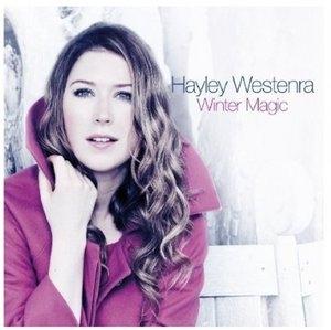 Winter Magic album cover