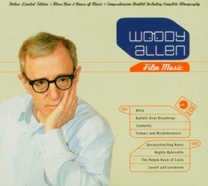 Woody Allen: Film Music album cover