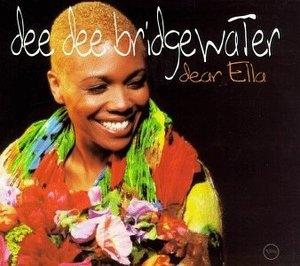 Dear Ella album cover