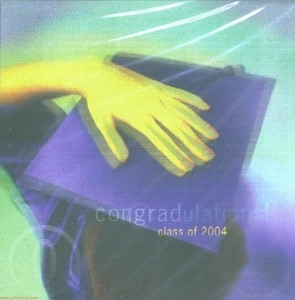 Congradulations! Class Of 2004 album cover